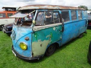 ratty VW